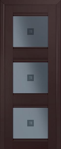 4U (стекло графит)