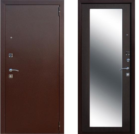 6 см Царское зеркало MAXI РФ Венге