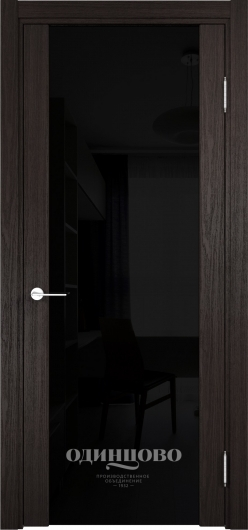 Сан Ремо 01 (Лакобель черное)