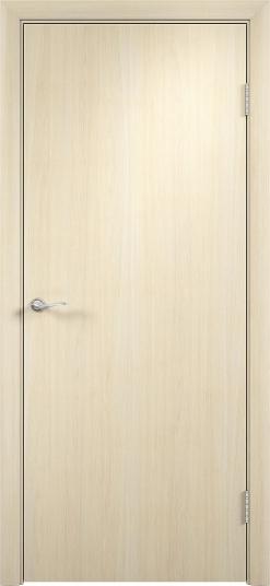 Дверное полотно гладкое ДГ