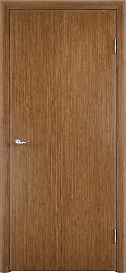 Дверное полотно глухое