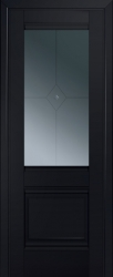 2U (стекло графит)