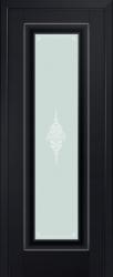 24U (стекло кристал)