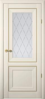Прадо (стекло мателюкс «Гранд»)