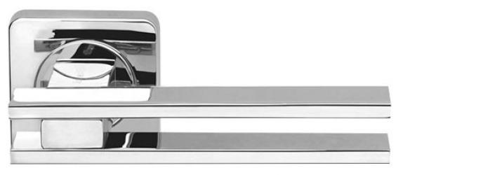 Ручка раздельная BRISTOL SQ006-21CP-8 хром