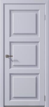 Трио Бук (эмаль белая) ДЧ
