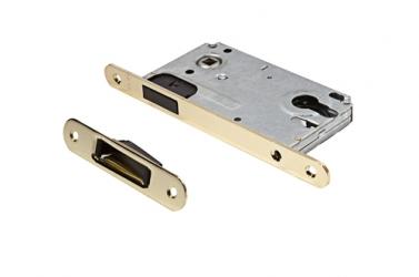 Магнитная защелка Золото Артикул L 2085 РВ (под ключ)